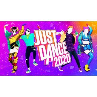 Just Dance 2020 [Digital] (Switch) $25.99