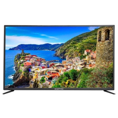 """Sceptre 50"""" Class 4K (2160P) LED TV (U515CV-U ) $290"""