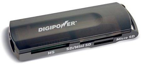 Digipower 42-in-1 Card Reader for $1 @walmart