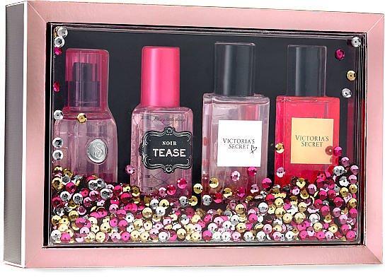 Victoria's Secret Fragrance Mist Gift Set for $14.99 @Victoria secret