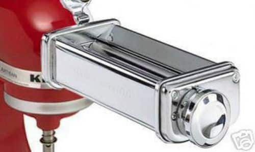 KitchenAid Pasta Roller maker KPSA Kitchenaid Stainless Steel Attachment New for  $99.99 @ebay