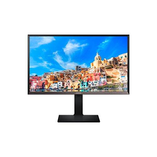 """Samsung 32"""" WQHD LED Monitor (S32D850T) $379.99"""