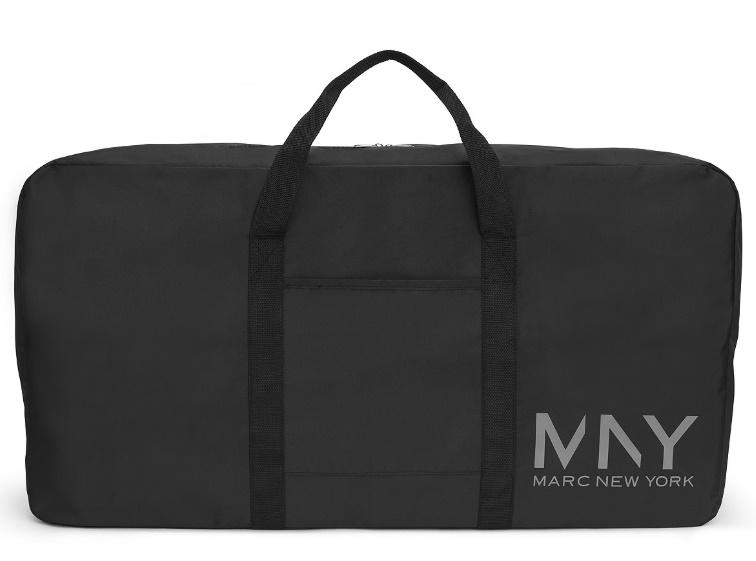 Marc New York Carry A Ton Polyester Duffel - Macys - $7.99