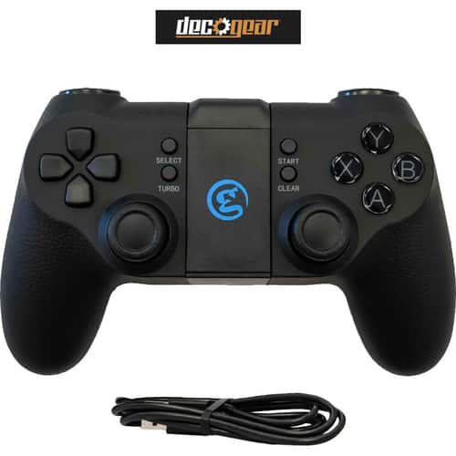 Deco Gear (GameSir T1d) DJI Tello Drone Remote Control (Open Box) - $20 - BuyDig.com