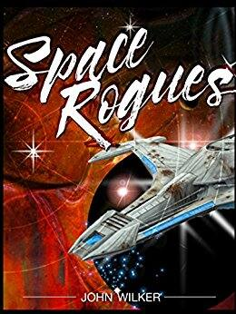 Space Rogues (Sci-Fi book) Free today on Kindle Store