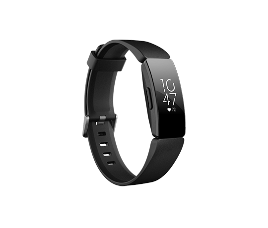 Kohl's - Fitbit Inspire HR Fitness Tracker with Heart Rate SALE $79.99 + get $10 Kohl's cash