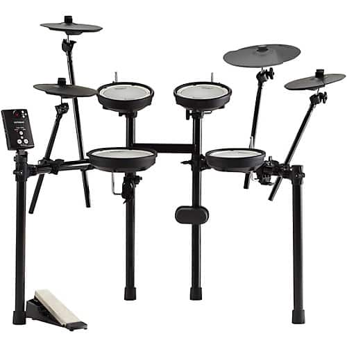 Roland TD-1DMK with extra Ride $640 at MF