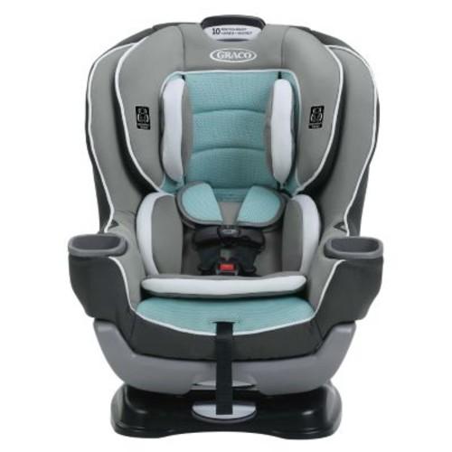 Graco Extend2Fit Convertible Car Seat Various Colors 20 Kohls