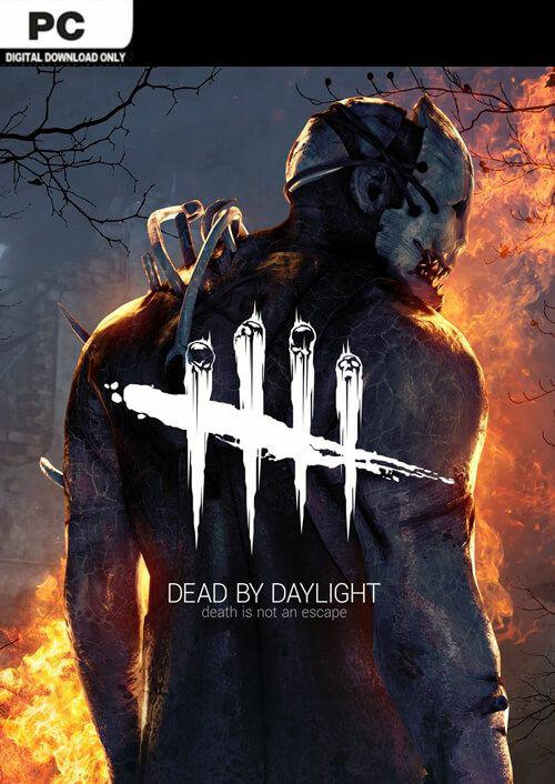 Dead by Daylight | PC | CDKeys $5.59