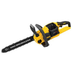 "Dewalt DCCS670B 60V 16"" Chainsaw (bare tool) $219.99 with PRESDAY coupon"