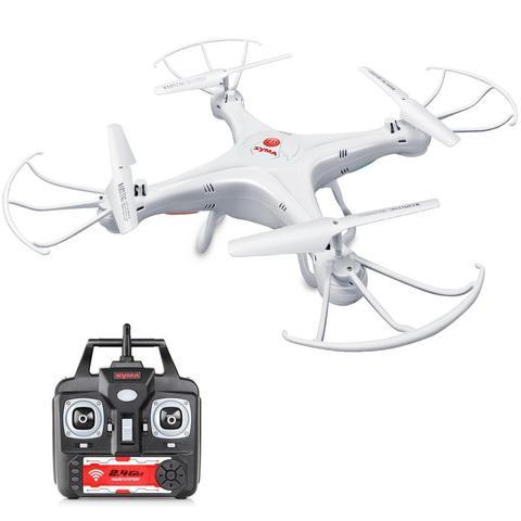 Dodoeleph Syma x5a-1 Quadcopter Drone No Camera $24.42 AC