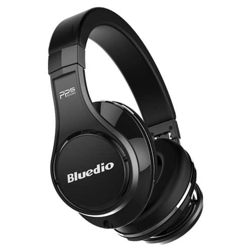Bluetooth Headphones Over the Ear with Mic $48.39 AC FS w/Amazon Prime