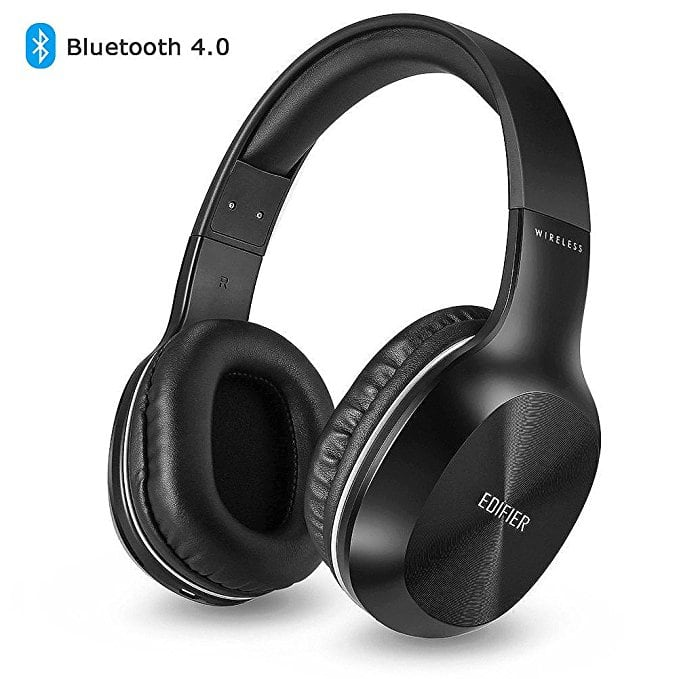 Bluetooth Over-Ear Headphones  $23.99 + FS (Prime)