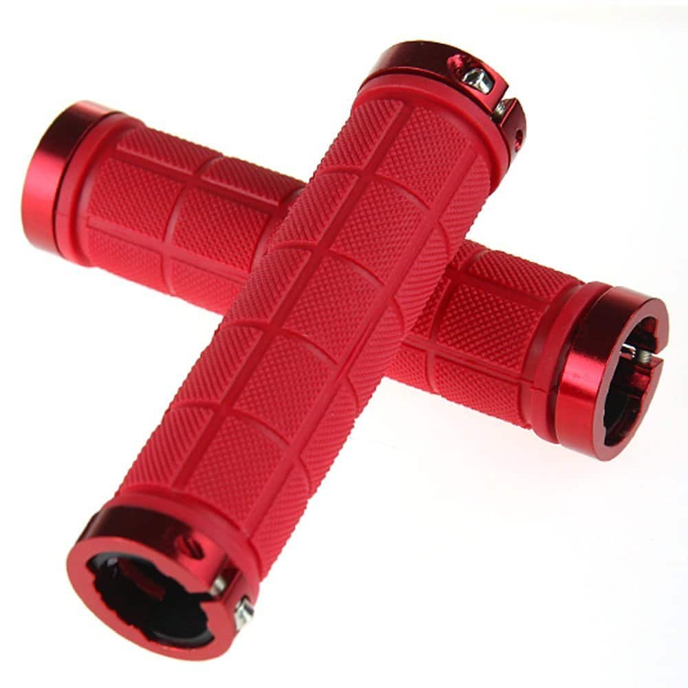 Bicycle Hand Grips $4.99 + FS (Prime)