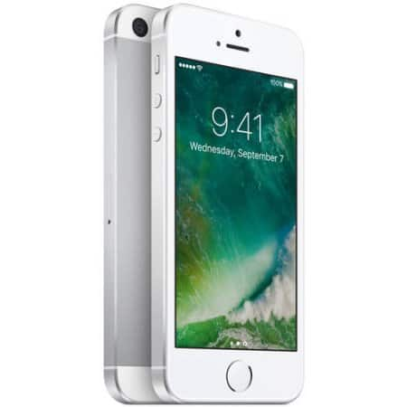 Iphone SE / Walmart Family Mobile / Target Total Wireless $ 99 Active