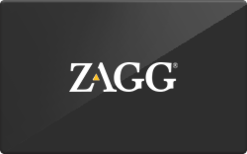 Zagg Gift card on raise for $90 (Value $100)