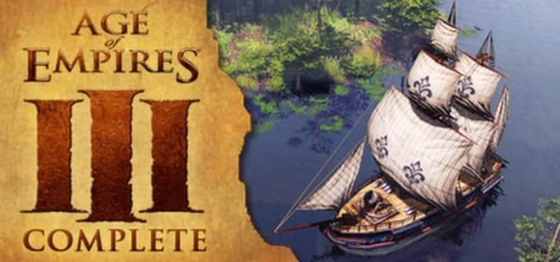 Age of Empires III: Complete Collection $9.99 (75% off)