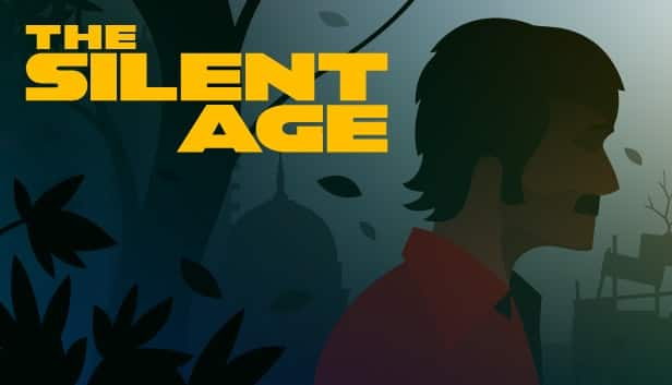 The Silent Age - $0.99 (Lunar Sale 90% off)