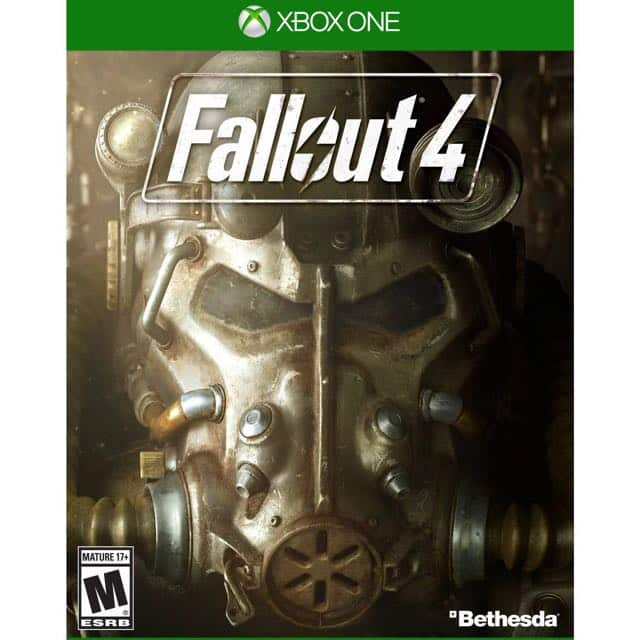 slickdeals fallout 4 xbox one