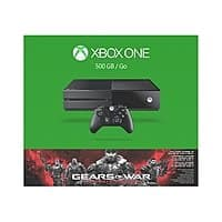 Newegg Deal: Xbox One Gears of War: Ultimate Edition 500GB Bundle $349.99 + $50 GC @ Newegg