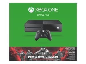 Xbox One Gears of War: Ultimate Edition 500GB Bundle $349.99 + $50 GC @ Newegg