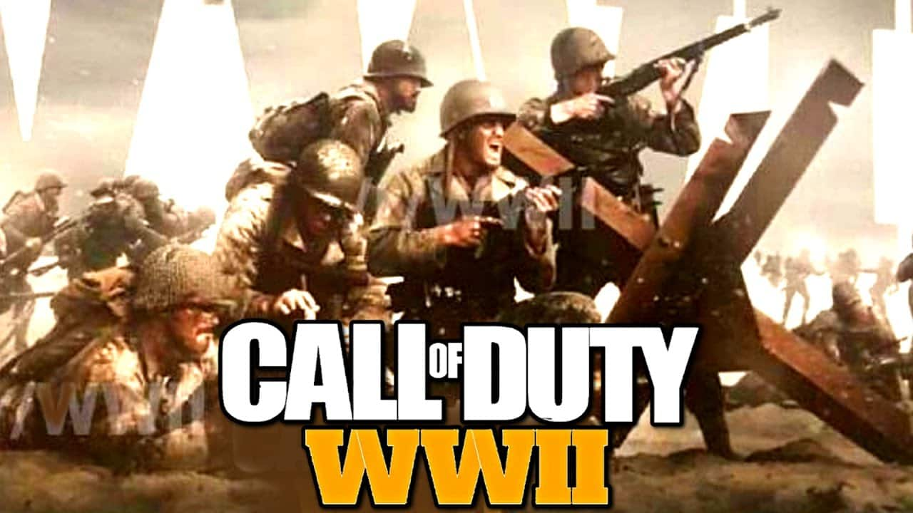 Buy Call of Duty World War 2 $49.51