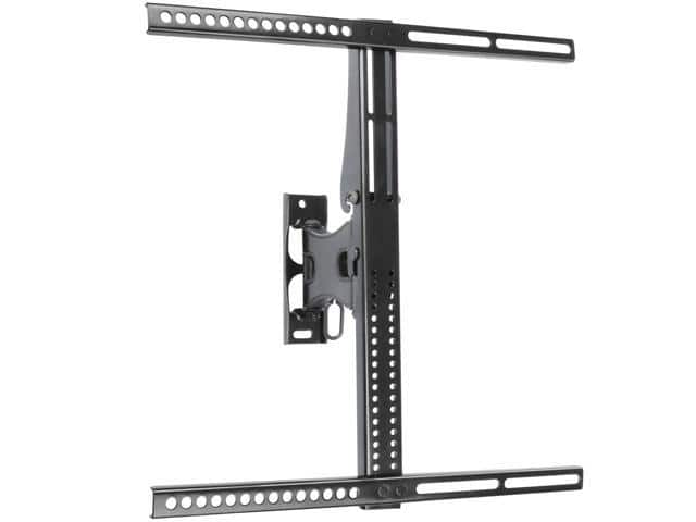 TV Wall Mount Bracket Full Motion Single Arm for Most 26-50 Inch LED $14.79