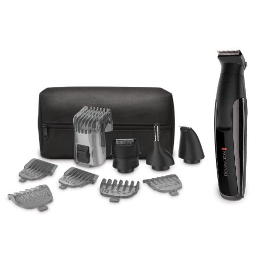 Remington Beard Boss Style and Detail Kit Beard Trimmer $16.99 (with extra 10$ discount at checkout)