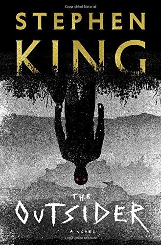 The Outsider: A Novel [Hardcover] $18.00