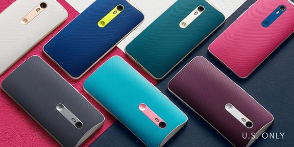 Moto X Pure Edition - Preorder Starts Tomorrow  - $399 for 16gb and so on.