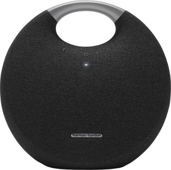 Harmon Kardon Onyx 5 New Bestbuy $109.99