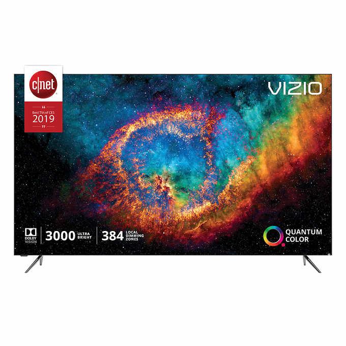 Vizio PX65-G1 4K UHD Quantum LED LCD TV - Costco