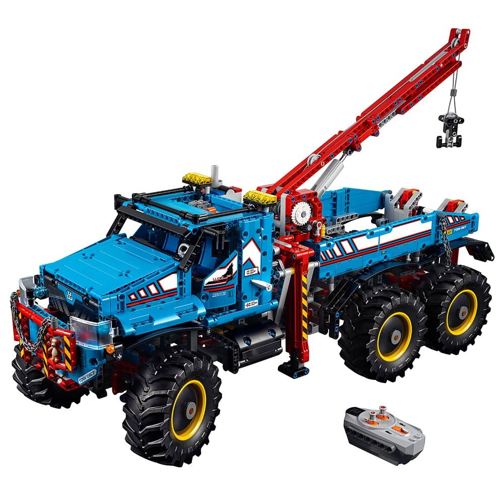 Lego ESQUE Caterham seven 7 620r Seven Sports car TECNICS blocks 21307 BLUE