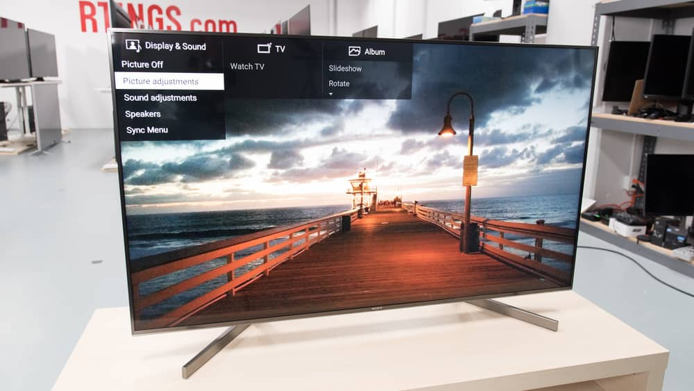 "BESTBUY $ 1099 SONY 65"" X900F Smart 4K HDTV. XBR65X900F. Brand New."