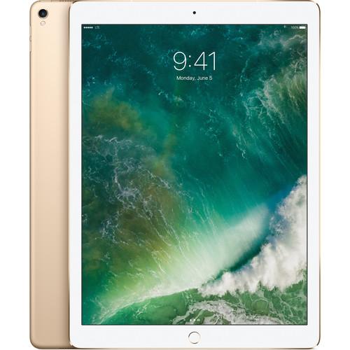 "Apple iPad Pro 12.9"" gold ,512 gb, lte + screen protector @ 799 $799"