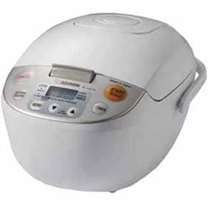 Fry's Email Exclusive: Zojirushi 10-Cup Micom Rice Cooker & Warmer $130