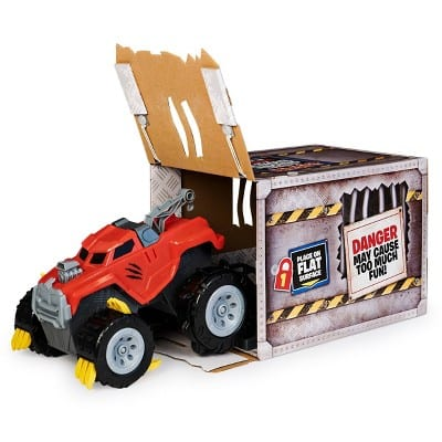 YMMV Animal Truck at Target in-store $8.99