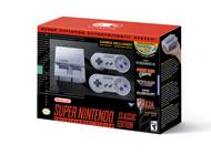 Super NES Classic FS @ GameStop SNES