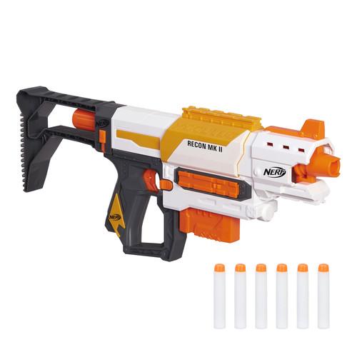 Nerf Modulus Recon MKII Blaster $13.8