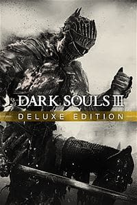 Xbox DARK SOULS™ III - Deluxe Edition (Digital download) (Need Xbox Gold For Low Price) $25.50