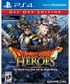 Dragon Quest Heroes:The World Tree's Woe and the Blight Below (PS4) - $4.99 @ Frys Electronics