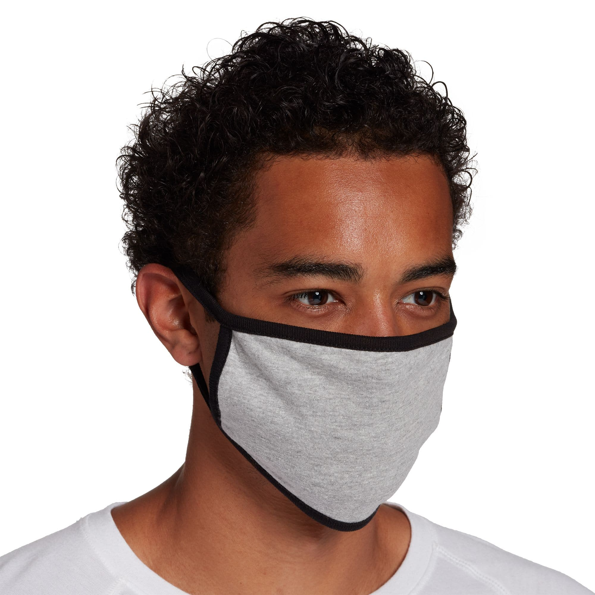 3-Pack (Adult or Youth) Double Ply 100% Cotton Face Masks $10 ($3.33 each) + Free Curbside Pickup at Dicks Sporting Goods
