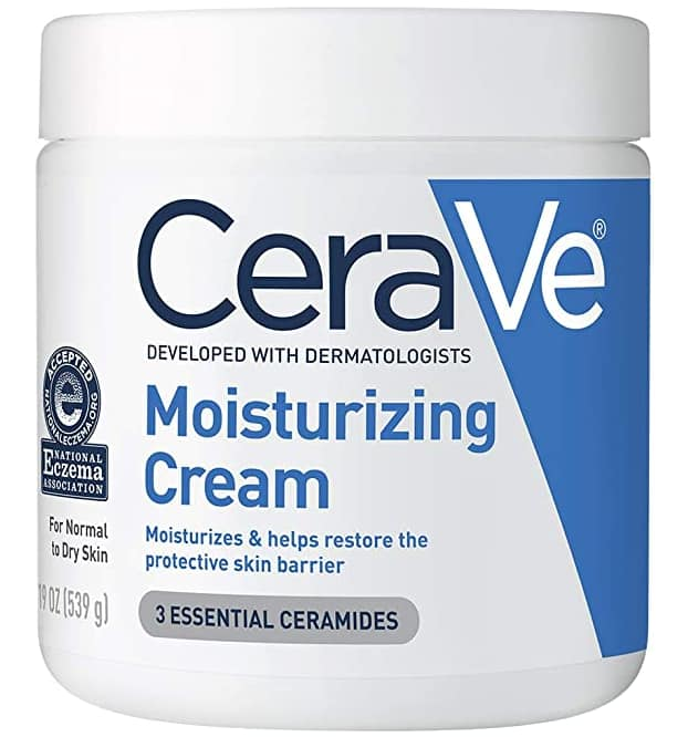 19-Oz CeraVe Face and Body Moisturizing Cream $11.74 w/ S&S + Free Shipping w/ Prime or on orders over $25