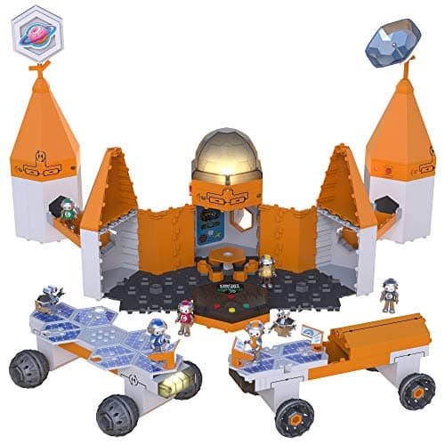 Educational Insights Circuit Explorer Deluxe Base Station Building Set $25 + Free Shipping