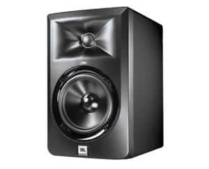 "JBL LSR305 5"" 2-Way Powered Studio Monitor Active Reference Speaker $89.99"
