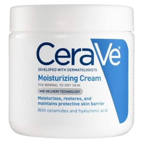 Target: 3-Pack 16oz CeraVe Fragrance Free Body and Face Moisturizer + $10 Target GC $34.86