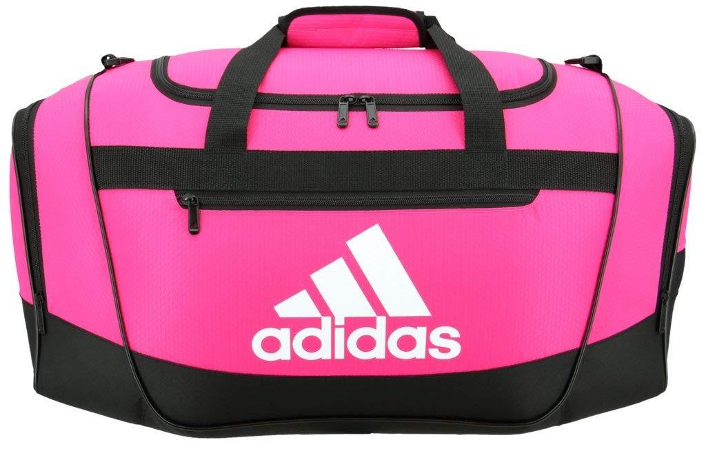 0e5bc6742 Adidas Defender III Duffel Bag For $14.99 @ Amazon - Slickdeals.net