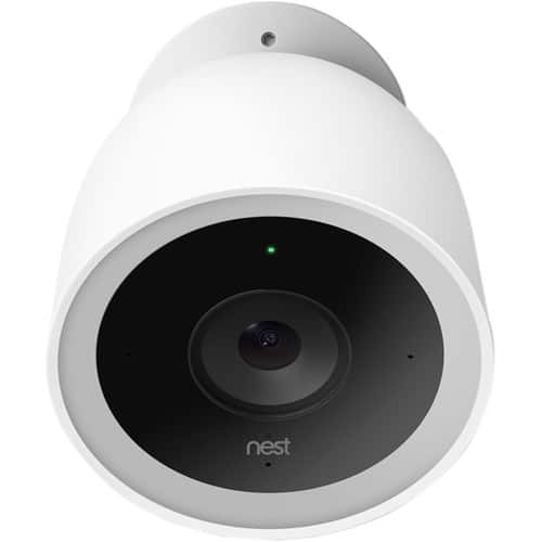 Nest IQ Outdoor $329.99