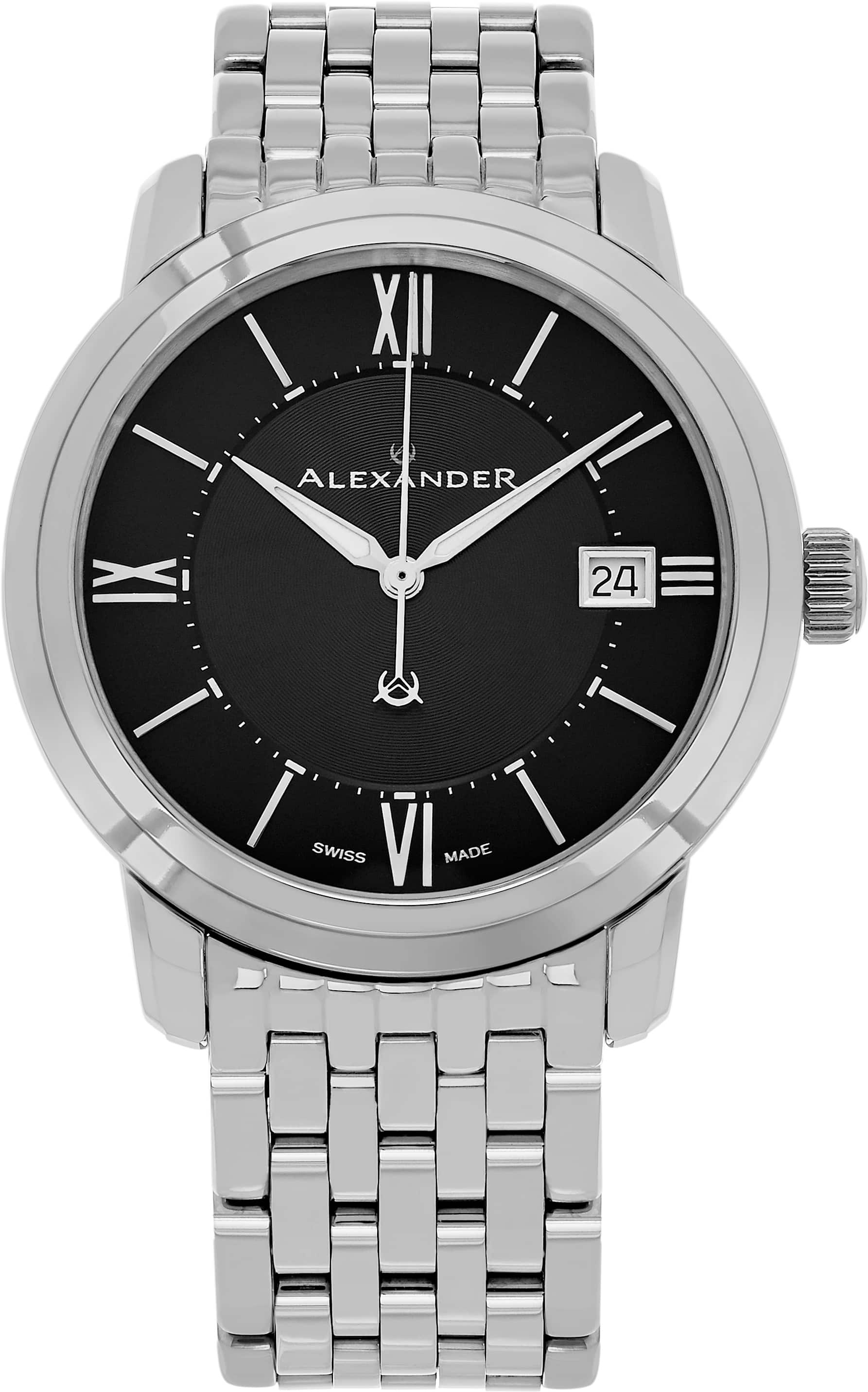 40% off all Alexander watches + a lifetime warranty for Valentine's Day ♥ ♥ ♥ $300