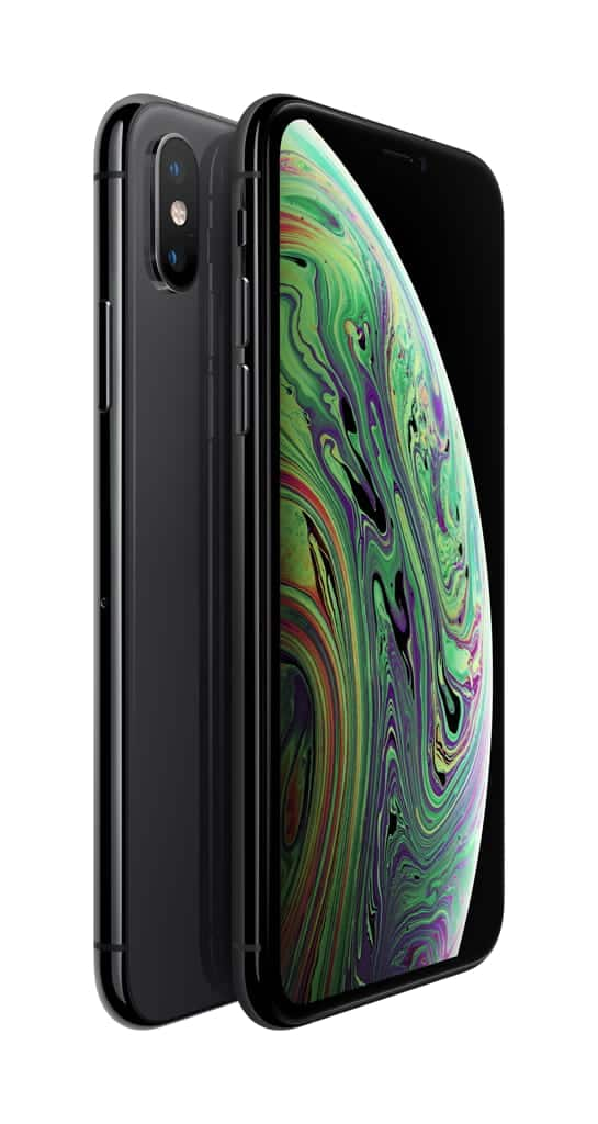 AT&T Apple iPhone XS 64GB, 256GB (Upgrade Only) - $399 at Walmart